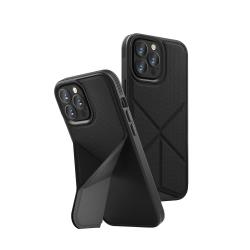 UNIQ Transf MagSafe iP13 Pro Max(6.7)BLK