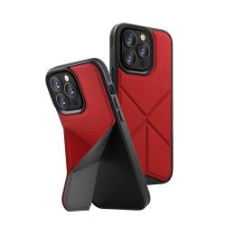 UNIQ Transf MagSafe iP13 Pro Max(6.7)Red