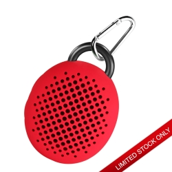 Divoom Bluetune-Bean Red - Click for more info