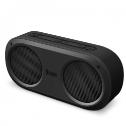 Divoom Airbeat-20 Black - Click for more info