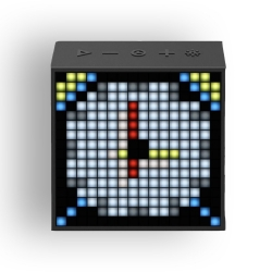 Divoom TimeBox Evo Bluetooth Speaker - Click for more info