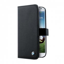 BMW Wallet Case for GS4 BLK - Click for more info
