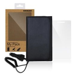 My Pack for X Sleek with Black Pouch - Click for more info