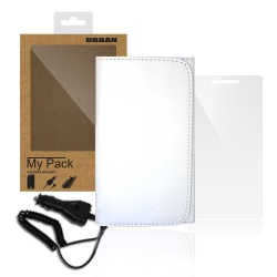 My Pack for X Sleek with White Pouch - Click for more info