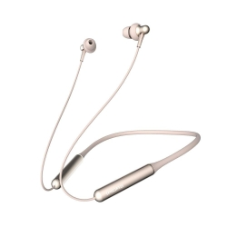 1MORE Stylish BT In-Ear Headphones Gold - Click for more info