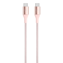 Belkin DuraTek USB-C to C Cable, RSGD - Click for more info