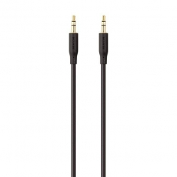 Belkin Stereo 3.5mm Audio Cable 2m - Click for more info