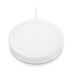 Belkin BOOSTUP Wireless Pad 10W WHT - Click for more info