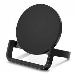 Belkin BOOSTUP Wireless Stand 10W BLK - Click for more info