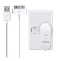 Belkin Dual ACCharger2.1a 30-PinCable - Click for more info
