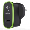 Belkin BOOSTUP 2.4A Home Charger Black - Click for more info
