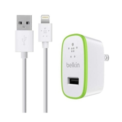 Belkin BoostUp AC Charger with Lightning - Click for more info