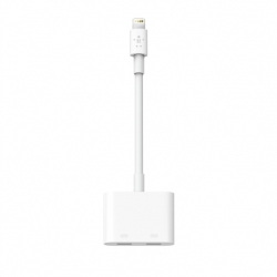 Belkin Lightning Audio + Charge RockStar - Click for more info