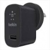 Belkin Metallic Home Charger, Black - Click for more info
