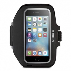 Belkin Sport-Fit Plus Armband iP6+ Black - Click for more info