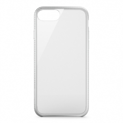Belkin SheerForce iPhone 7/8 Silver - Click for more info