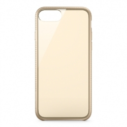 Belkin SheerForce iPhone 7/7s Gold - Click for more info