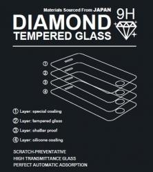 Urban Diamond Glass A51 Black