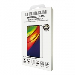 Urban Glass Scr Pro S20 Black