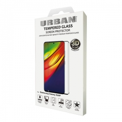Urban Glass Scr Pro S20+ Black