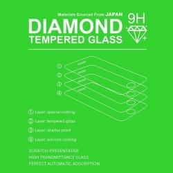 Urban Diamond Glass S20+ Black