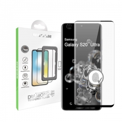 Urban Diamond Glass S20U Black - Click for more info