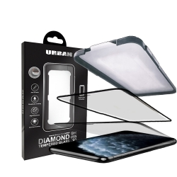 Urban Diamond Glass iP11 Pro BLK - Click for more info