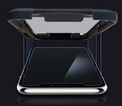Urban Diamond Glass iP11 Pro BLK