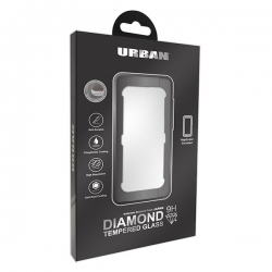 Urban Diamond Glass iP11 BLK