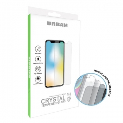 Urban Crystal Glass ScrPro iP65 2019 - Click for more info