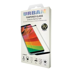 Urban Glass Scr Pro for Note9  Black - Click for more info