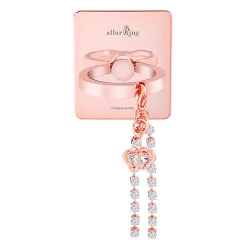 GPEL allurRing Belita Rose Gold/Crown - Click for more info