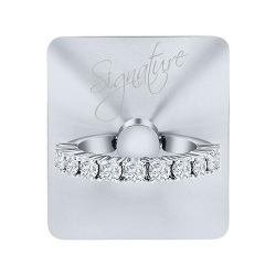 GPEL allurRing Signature Silver - Click for more info