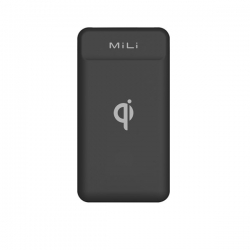 MiLi QI Power Magic II Wireless Charger - Click for more info