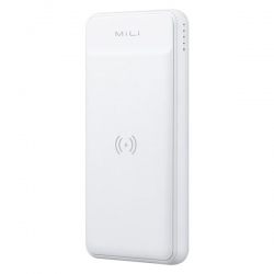 MiLi QI Power Magic IV Wireless Charger - Click for more info