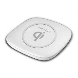 MiLi QI Power Magic + Wireless Charger - Click for more info