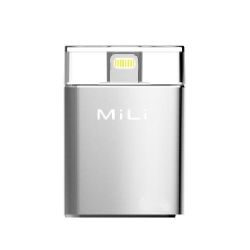 MiLi iData 16GB Lightning Connector SR - Click for more info