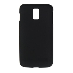 Slim Touch Case for Galaxy S5 BLK - Click for more info