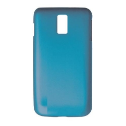 Slim Touch Case for Galaxy S5 BLU - Click for more info
