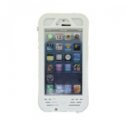 Water Proof Case for iP5- WHT - Click for more info