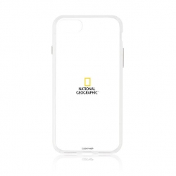 Nat Geo Crystal Clear iP7/8 + - Click for more info