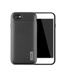 Nat Geo Slide Pro iP7/8 Titanium - Click for more info