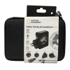 Nat Geo World Traveller Charger Kit Plus