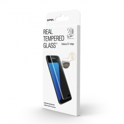 GPEL Glass Scr Pro for GS7 Edge - Click for more info