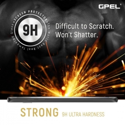 GPEL Glass Scr Pro GS9 Black