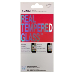 GPEL Glass Scr Pro for iP4 - Click for more info