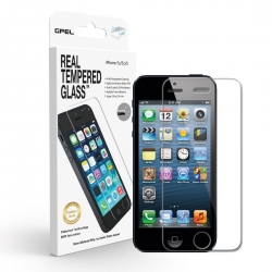 GPEL Glass Scr Pro for iP5/5S/5C/SE - Click for more info