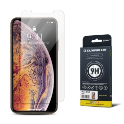 GPEL Glass Scr Pro for iP XS Max CLR - Click for more info