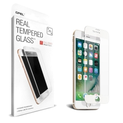 GPEL Glass ScrPro iP7/8 WHT - Click for more info