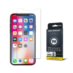 GPEL Glass ScrPro iPhone X - Click for more info